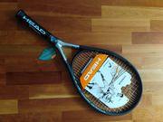 Head Titanium S6 Tennisschlger inkl