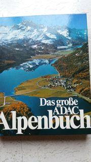 ADAC Alpenbuch