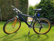 Mountainbike Telluride 26