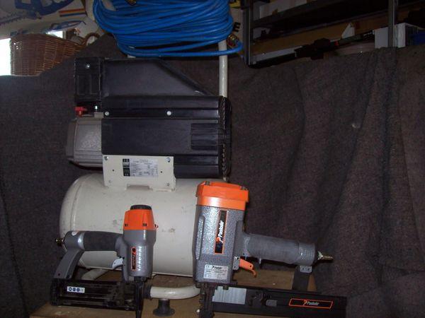 Kompressor Compakt 300 Plus -Schneider-
