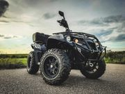 Quad ATV mieten Quadvermietung in