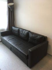 Fast neues 3er Schlaf Sofa