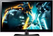 LG 42 LED-Fernseher 5 1