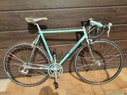 Bianchi 504 Rennrad