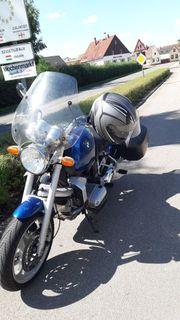 BMW R 850 R zu