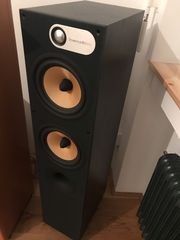 BOWERS WILKINS 684 Standlautsprecher