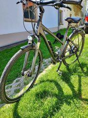 Deutsches Marken E-Bike