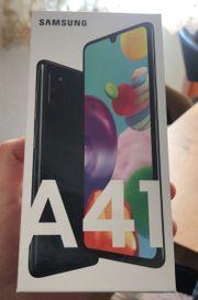 Neu verpacktes Samsung Galaxy A41