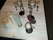 Teelichter 6 Stück PREIS für