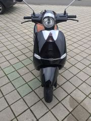 Motorroller 49ccm