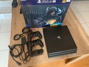 Sony Playstation 4 Pro PS4