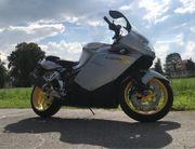 Sport-Tourer-Motorrad BMW K 1200 S