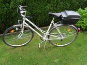 Schweizer Damenrad