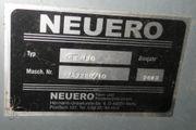 Körnerschnecke NEURO