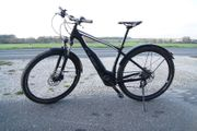 E-bike Cube Acid Hybrid One