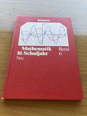Buch Mathematik 10 Schuljahr