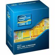 CPU Intel Core i5 3570K