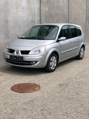 Renault Scenic - BJ 2008 Neu