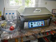 Multivac Tischgerät
