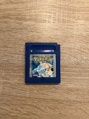 Pokemon Blaue Edition speichert Nintendo