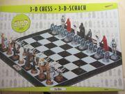 STAR WARS Schachspiel Spiel Game