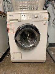 gebrauchte voll funktionsfähige Miele Waschmaschine