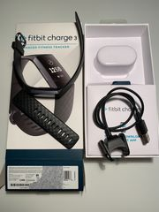 Fitbit Charge 3 - nur 50 -