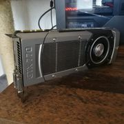 Geforce Gtx 770 2Gb im