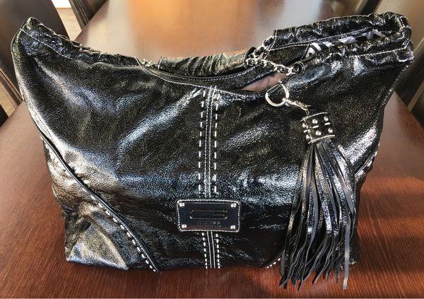 GUESS Damen Handtasche