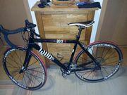 Verkaufe Rennrad Rose PRoSL Rahmengröße