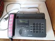 Telefon FAX-Gerät SHARP UX-40