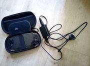 PS Vita Playstation Vita Zubehör