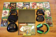 Xbox one x mit 11