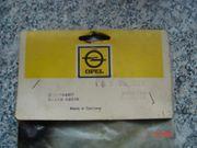 Bremsseil für Opel Rekord D