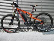 E-Mountainbike zu verkaufen
