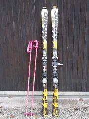 Atomic Ski mit Bindung L