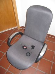 zu verschenken Soundsessel Gaming Chair