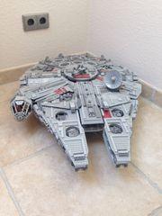 Lego Star Wars Ultimative Millennium