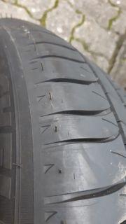 WIE NEU Michelin 205 55