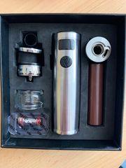 e - Zigarette UwellNUNCHAKU 2 set