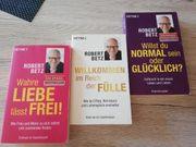 3 Bücher von ROBERT BETZ