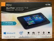 Tablet TrekStor SurfTab wintron 7
