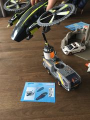 Playmobil Agentenpaket