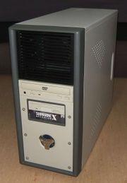 Windows 98 PC Retro Gaming