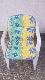 Stuhlauflagen Niedriglehner