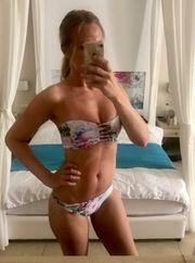 Chiemsee Bikini abzugeben