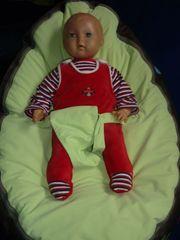 Verkaufe Sitzsack für Babys