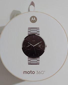 Motorola Moto 360 Smartwatch light: Kleinanzeigen aus Seefeld - Rubrik Sonstiges Zubehör