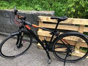 Cube Tonopah Pro Crossbike