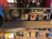 Verkaufe kleinen Werkzeugkoffer mit diversen